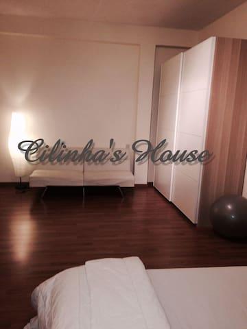 Cilinha's House