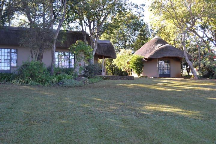 Celtis Cottage, self catering accomodation