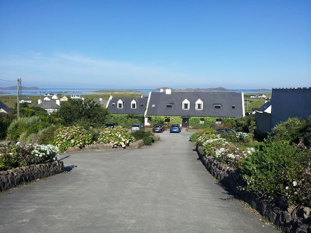 Irish speaking B&B on the WildAtlanticWay.