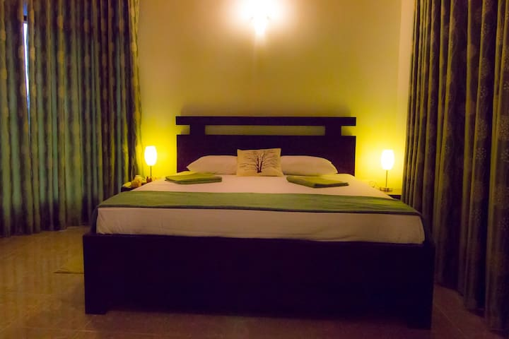 Kandy Homestay by Owinwil Villa - Kandy - Apartment