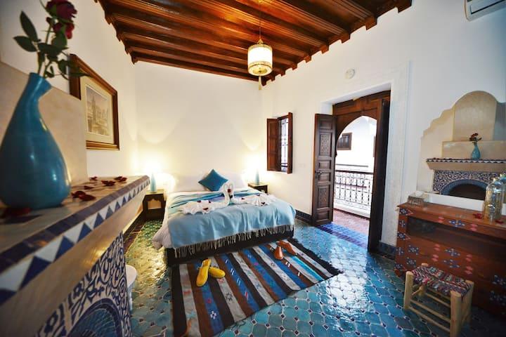 Lovely Riad in Medina Suite Doukala