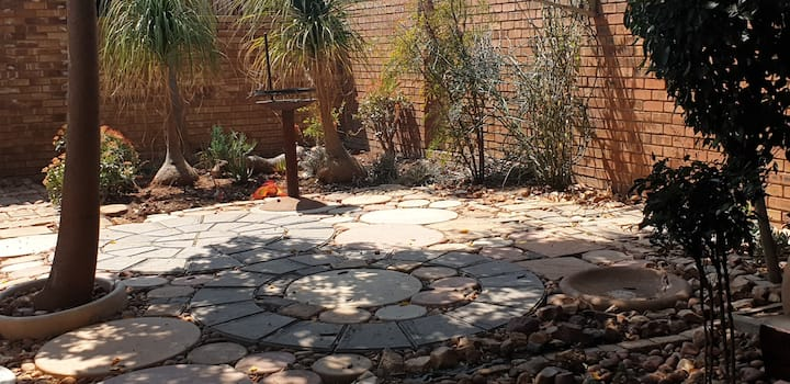 Venney - Carron self catering Airbnb Polokwane