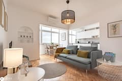 Campolide+House+-+Cozy+for+family+%26+friends