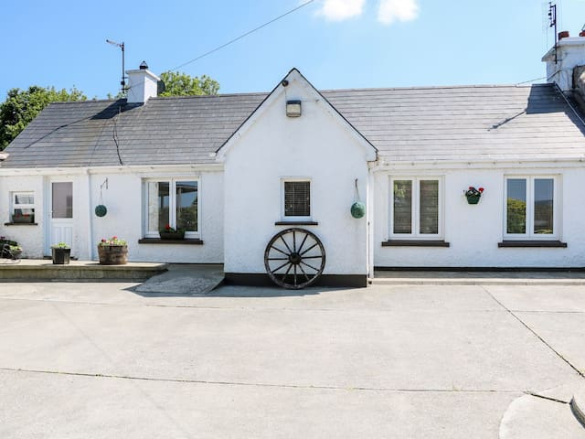 Whispering Willows - 4* private cosy cottage