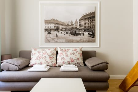 Lisianthus Apartments - 1&3 - 布达佩斯 - 公寓