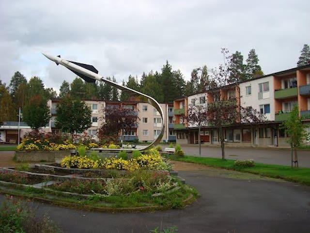 Lägenheter Uthyres nära STORFORSEN