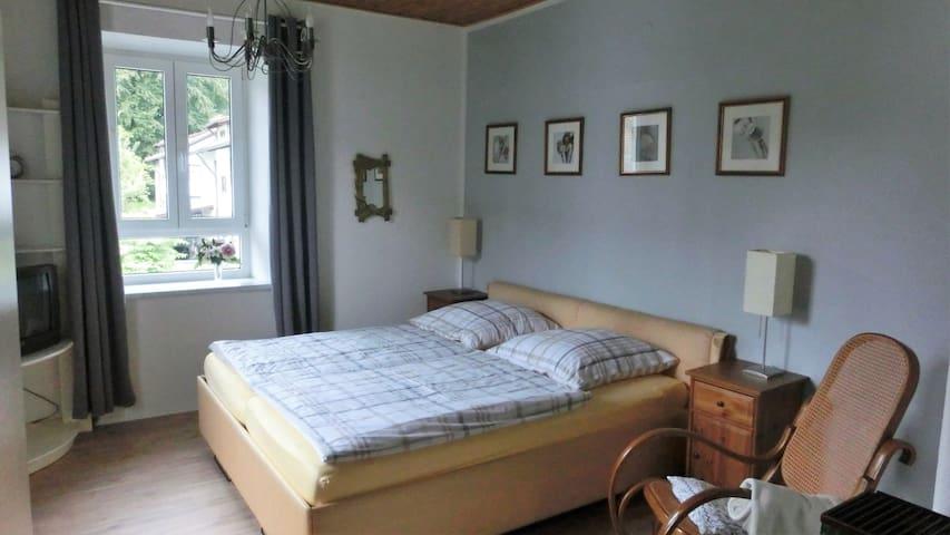 Großes gemütliches Zimmer mit Küche - Starnberg - Byt