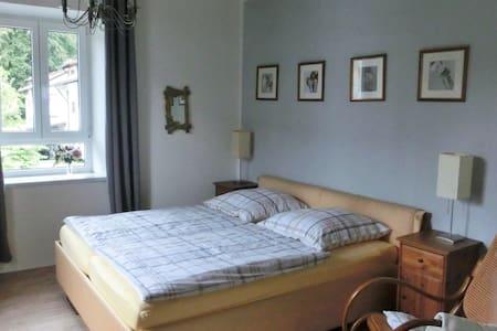 Großes gemütliches Zimmer mit Küche - Starnberg