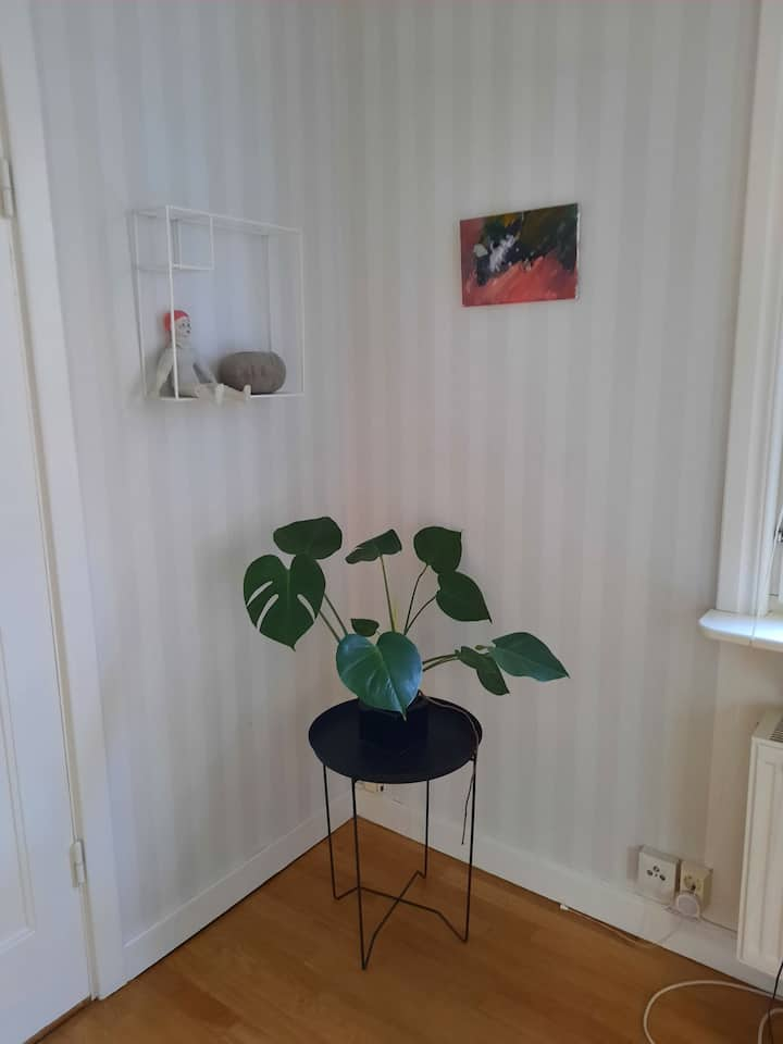 Apartment in Västerås city