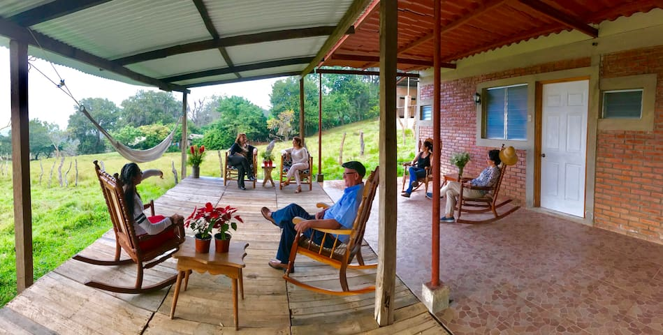 Finca El Socorro - Coffee Farm (room 1 of 4)