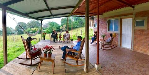 Finca El Socorro - Coffee Farm (room 1 of 4)