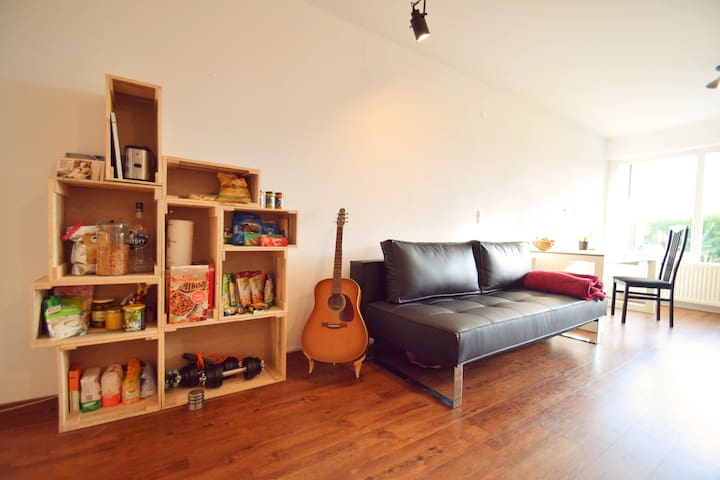 Charming apartment in Feldkirch - Feldkirch - อพาร์ทเมนท์
