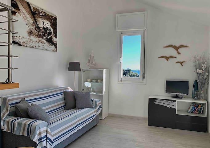 Attico (B) Monterosso al mare Cinque Terre