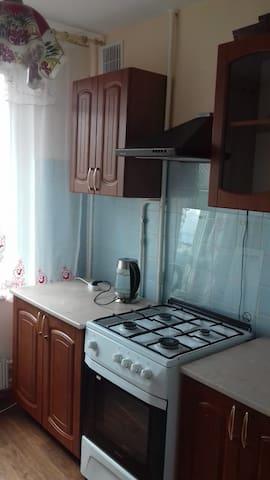 Отличная квартира, рядом метро Домодедовская