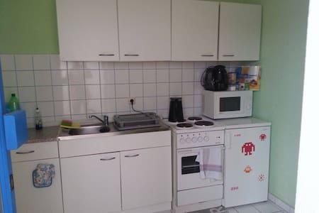 Anliegerwohnung zur Vermietung - Nackenheim