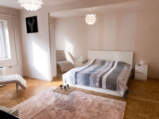 Mandala Apartman