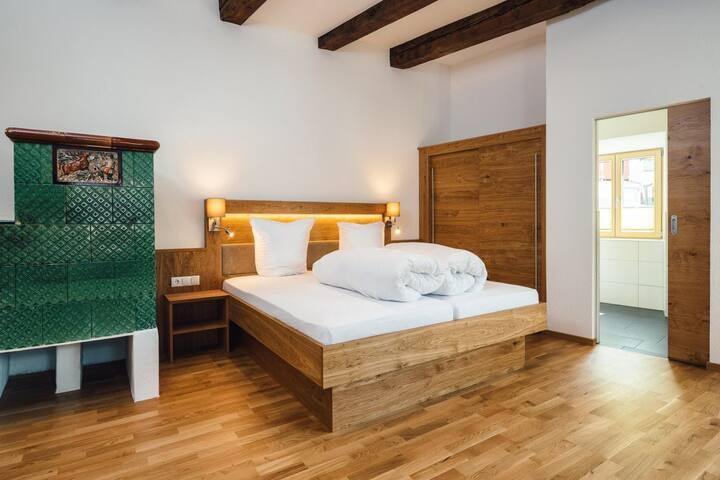 Zimmer Deluxe für 2-4 Personen
