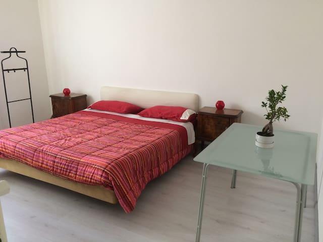ilPorcoriccio doppia - Verona - Apartamento