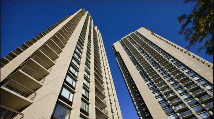 33rd Floor - Luxury Downtown Boston Penthouse
