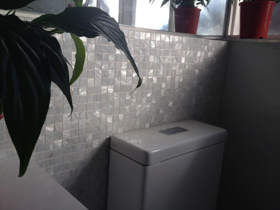 2015 complete bathroom renovation