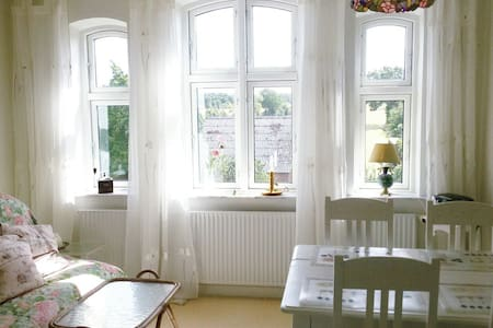 Peaceful  romantic FLAT - Barrit