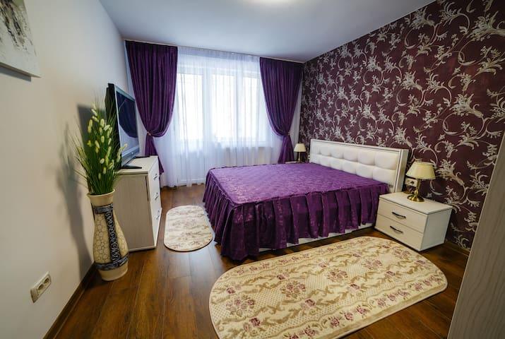 Romantik Apartments