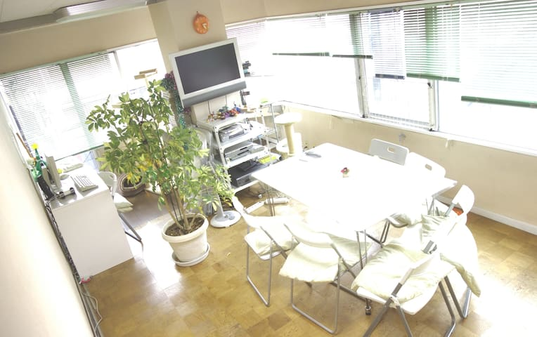 Rent rooms Security good safe ( -: ( - Nerima-ku - Guesthouse