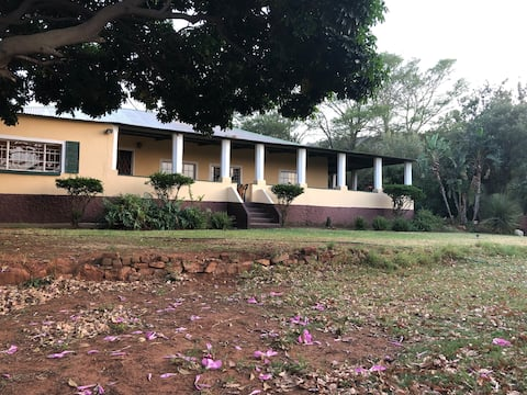 Korwe Farm Country Guesthouse