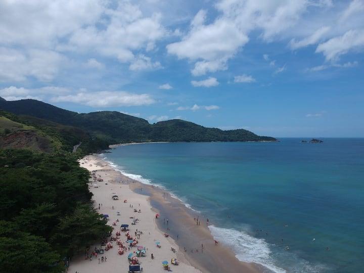 Praia de Santiago - Condomínio Fechado
