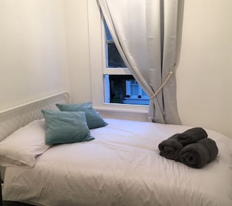 Cozy Room, near station & Broadway - Southend-on-Sea - Hus