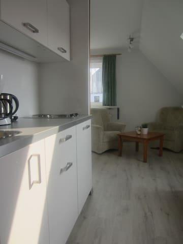 Haus Gisela - Apartment 8 - Büsum - Departamento