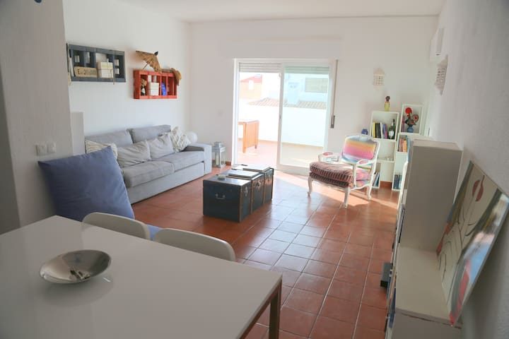 Oura Village apartment - Albufeira - Departamento