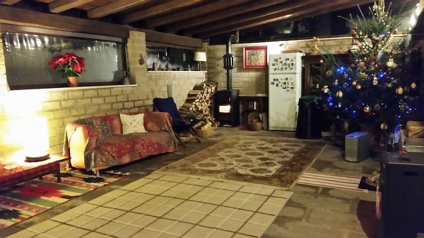 Affitto appartamento di 100 mq. - Vetralla - Apartamento