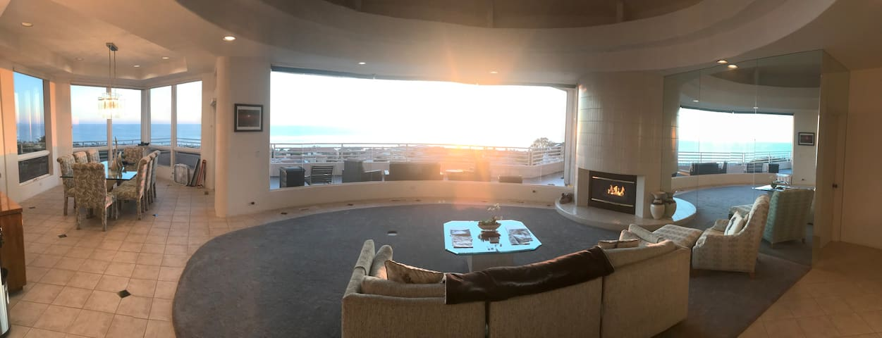 La Jolla Seaside Home Share (1 queen 1 twin/1 Bth)