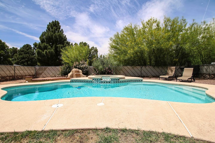 Fantastic home!! Your family will love it here!!