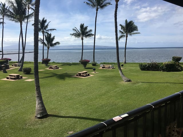 Molokai Dreaming - relax and enjoy Molokai