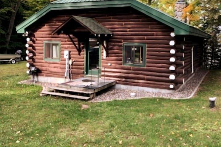 Flambeau Trail Cabin