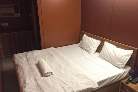Double Bed AC, Dream Vision Diu