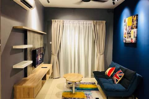 NEW! Stylish and Luxury Modern HomeStay