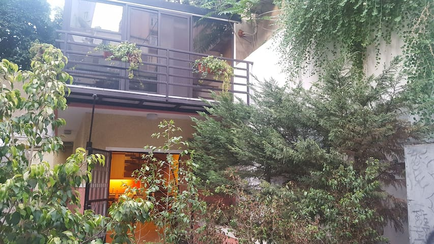 The Little Duplex -1 BR, 3 Beds, Mar Mikhael