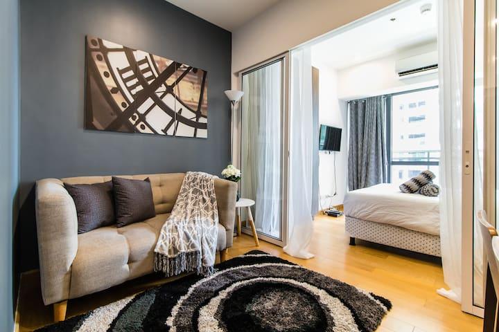 Milano Residences Bellissimo Casa Elegante 32F