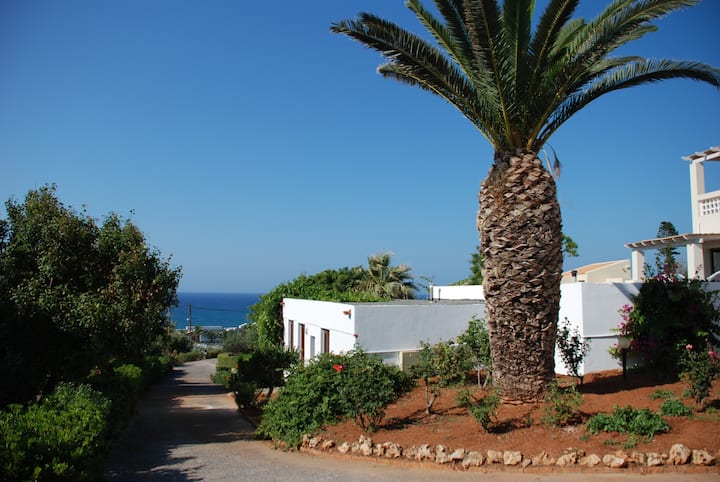 Little Villa in Hersonissos