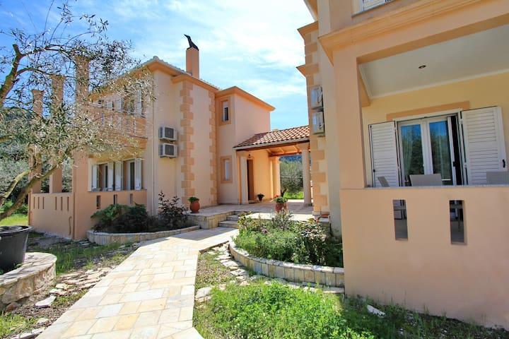 Villa Elia - Vasiliki - House