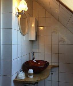 Ferienwohnung Bahnhofstraße - Apartment