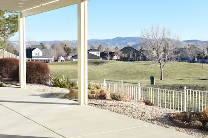 Nevada Golf Retreat - Carson City