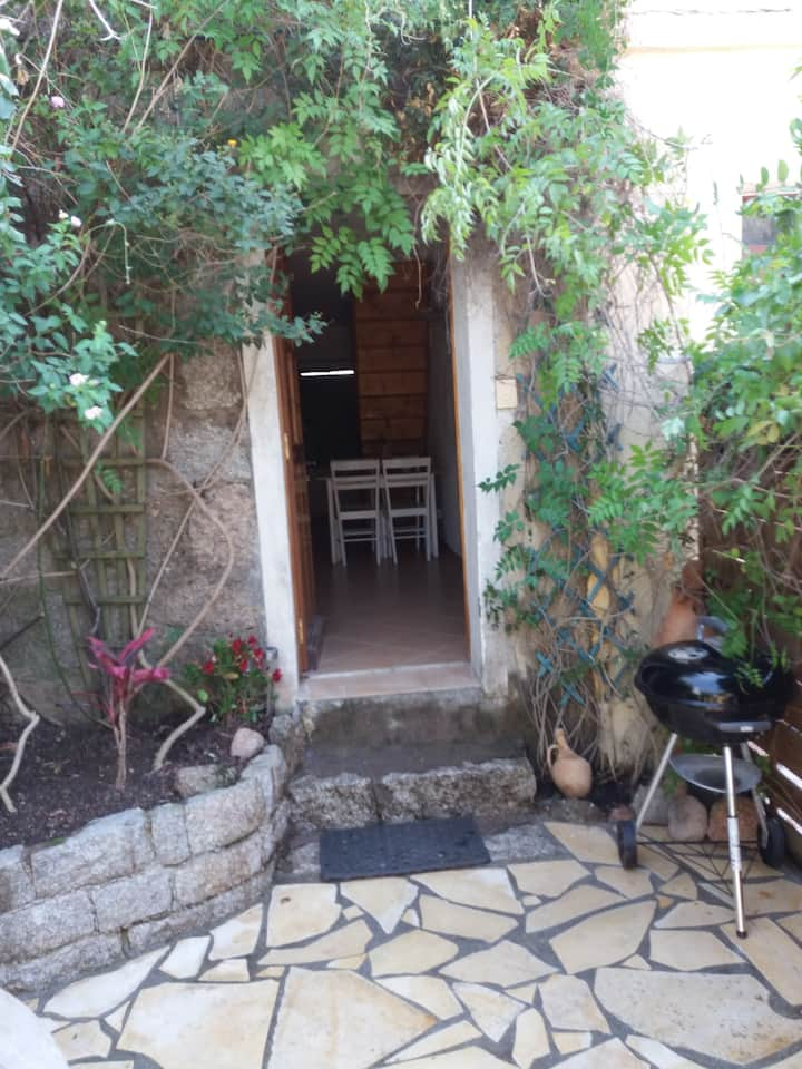 Appartement à Pianottoli-village