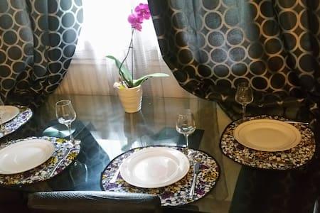 2 Chambres pour 4 proche de Paris - Noisy-le-Sec