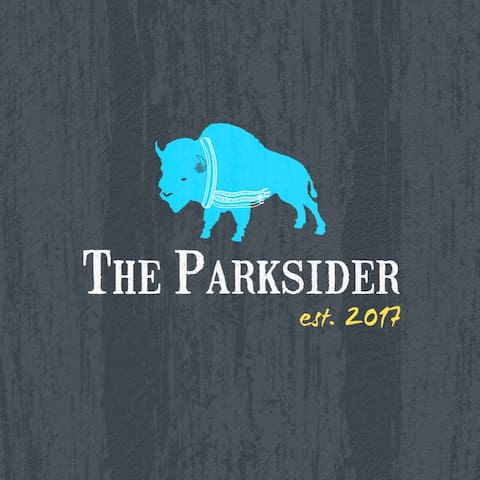 The Parksider, a 2-bedroom apartment in N. Buffalo