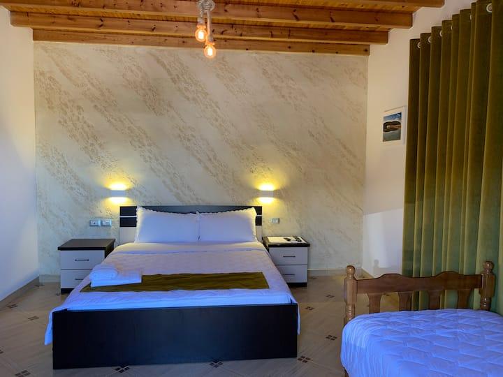 Seaside 5p Apartment (Vila Rias)
