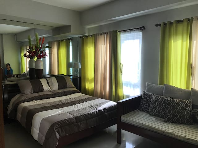 Amisa Residences, 7G, Tower C - Lapu-Lapu City - Flat